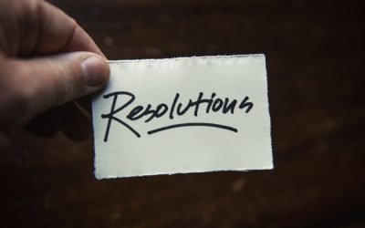 Make Mental Health a New Year's Resolution