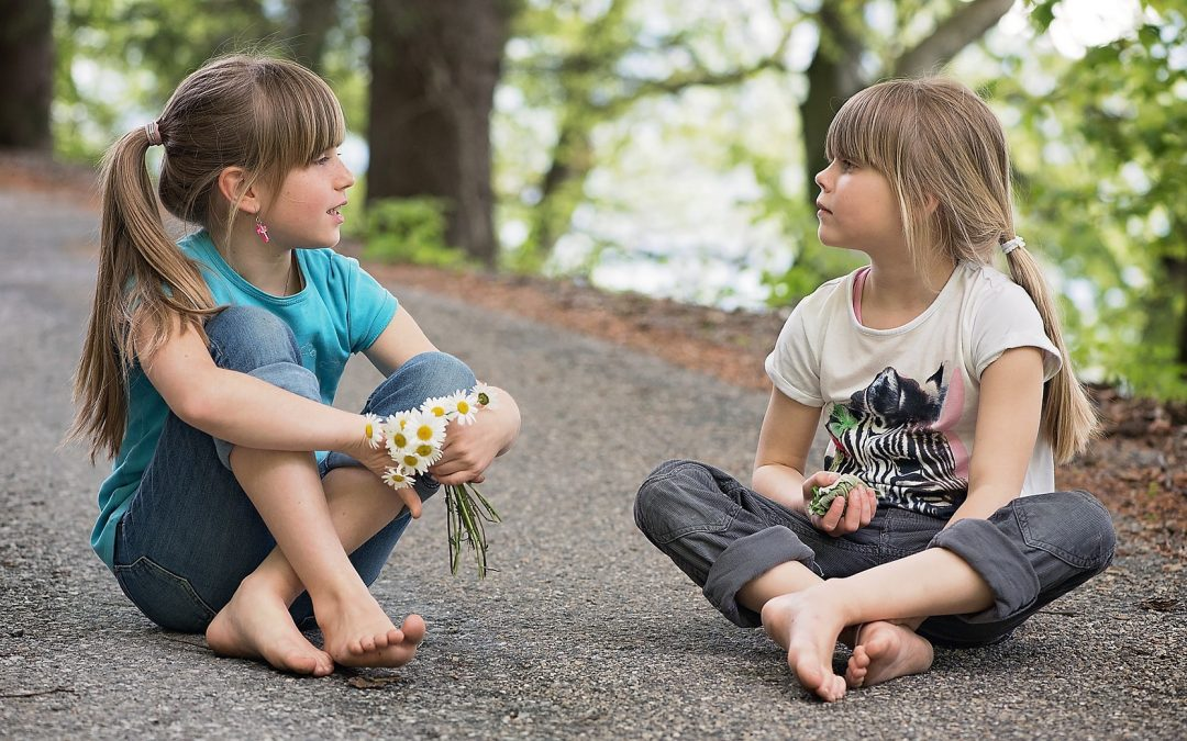 Young Children are Particularly at Risk