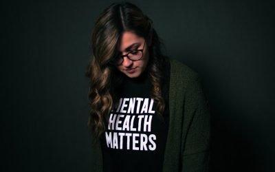 May – Mental Health Awareness Month